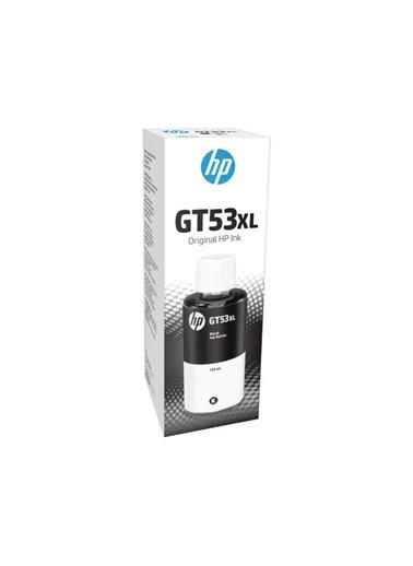 HP HP 1VV21AE (GT53XL) SIYAH MUREKKEP KARTUSU 6.000 SAYFA Renkli
